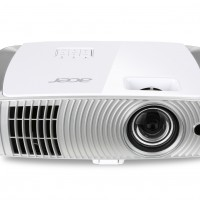 H7550ST projector_front