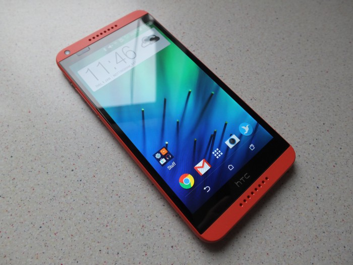 My time with the HTC Desire 816