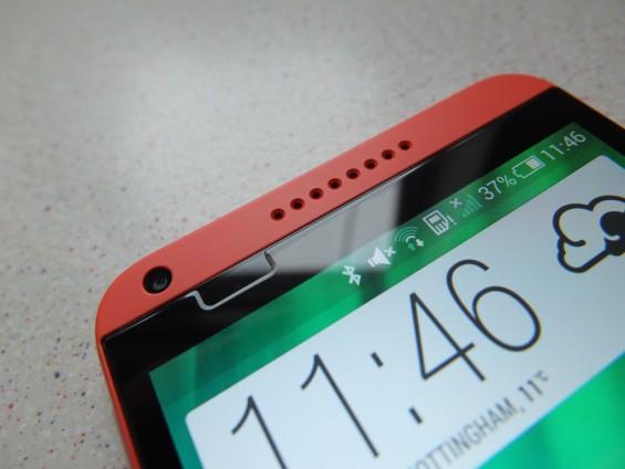 HTC Desrie 816 Pic3