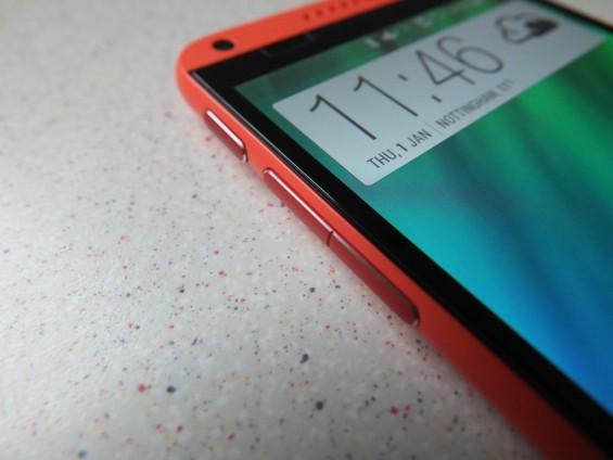 HTC Desrie 816 Pic5