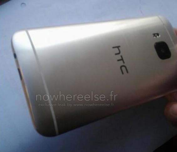 HTC One M9 2015 Proto2