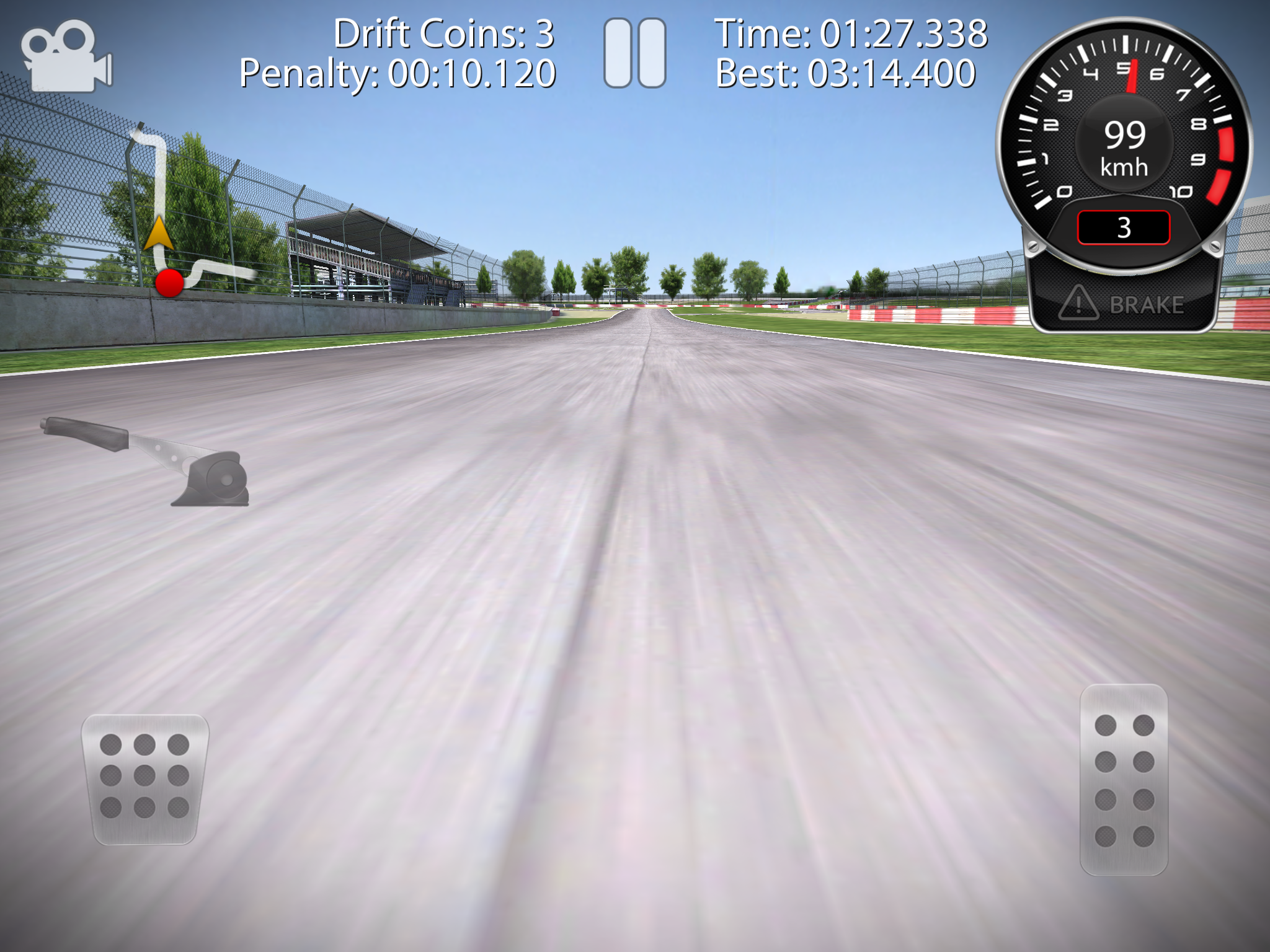 CarX Drift Racing   A Serious Mobile Racing Game with a Hint of Drift