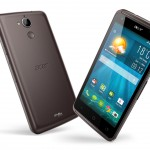CES – Liquid Z410 4G Smartphone announced. Mid-range and cheap.