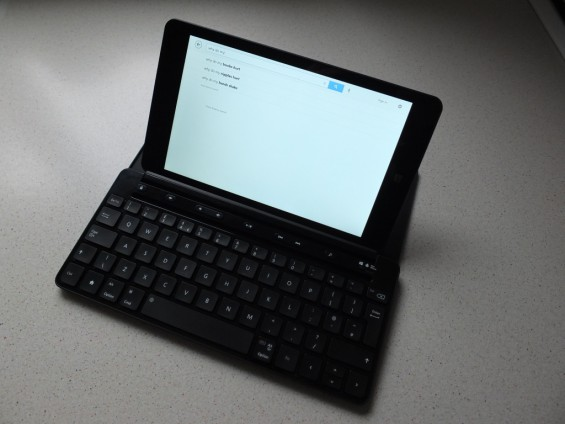 Microsoft Universal Mobile Keyboard Pic17