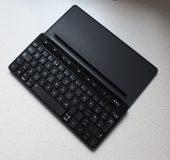 Microsoft Universal Mobile Keyboard   Review