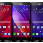 CES – Next onto the stage, the ZenFone 2