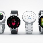 CES – Alcatel announce iOS/ Android smartwatch