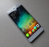 Xiaomi Mi4 FDD LTE   Review