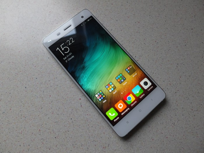 Custom Rom Xiaomi