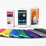 CES – Alcatel announce new phones and tablet