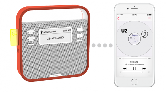 slider music red 0