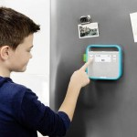 CES – Triby – A kitchen noticeboard and more