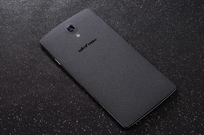 ulefone Be Pro phablet   Cheap and powerful