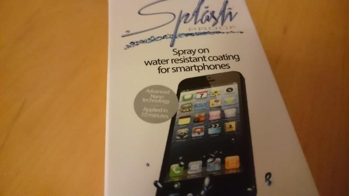 Reviveaphone Splash Review