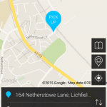 Quick and easy taxi rides – Addison Lee app reviewed