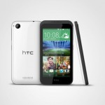 CES – HTC Desire 320 seems to be a Desire 310 with a smidge more onboard storage
