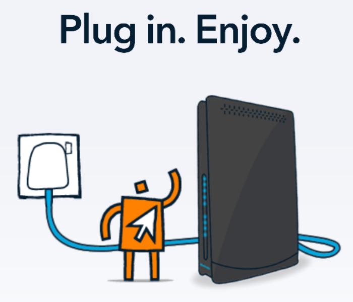Relish   Cheap broadband, no line rental... and its all via 4G.