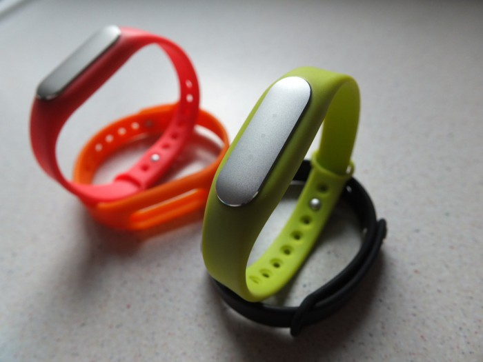 How my Xiaomi Mi Band became really smart