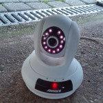 ANNKE Sparkle SP1 IP Camera review
