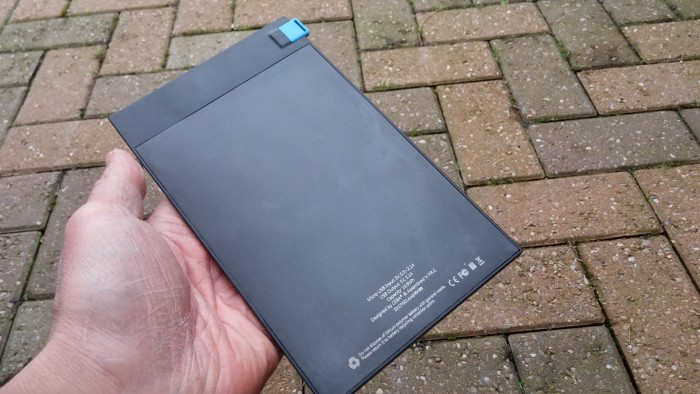 Ceba Slim Power Bank   Review