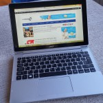 Acer Switch 11 Review