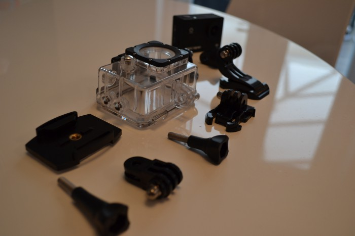 Kitvision Escape Action Camera Review.