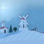 Snowman Releases Alto's Adventure Trailer