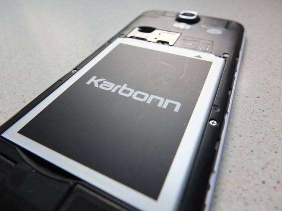 Karbonn Titanium S6 Pic16