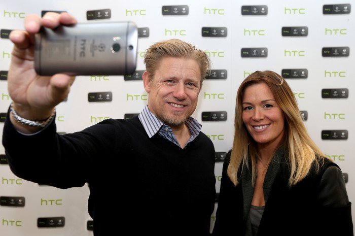 MWC   HTC Announce exclusive new handset