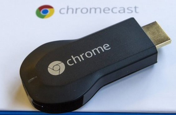 More Google Chromecast offers