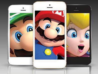 Why Nintendo won't make their games available for smartphones