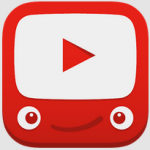YouTube Kids now live. Family-friendly streaming videos