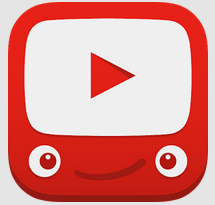 YouTube Kids now live. Family friendly streaming videos