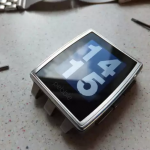 Pebble and Windows Phone