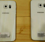 Samsung Galaxy S6 and Galaxy S6 Edge pictures leak