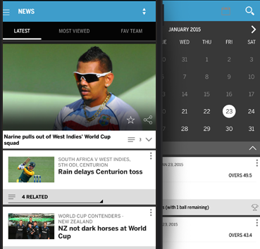 Top apps to keeping your finger on the pulse of sports news