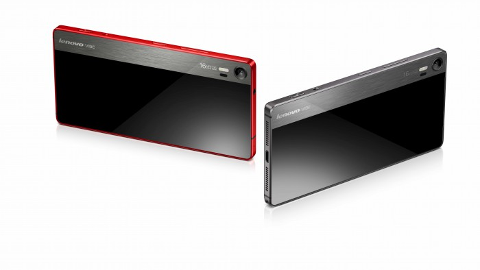 MWC  Lenovo release two new smartphone's and projector.