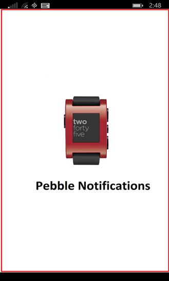 WP Pebble