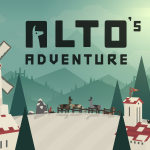 Alto's Adventure – An Endlessly Fun Runner for iOS