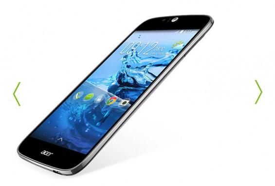 acer liquid jade s smartphone cosmic black 9