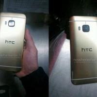 htc-m9-gold