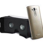 LG VR for G3 brings 3D 2U for free