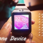 Atongm W008 Smartwatch – Not reviewed