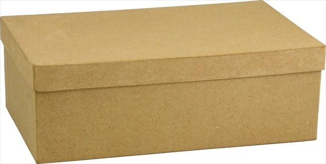 Shoe Box Or Dropbox