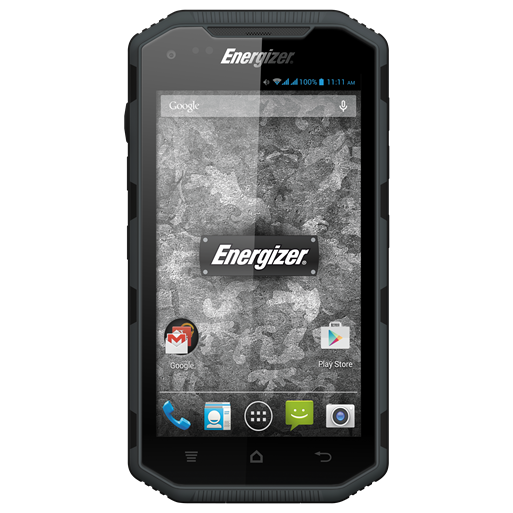 MWC   A new range of tough smartphones from the Energizer brand
