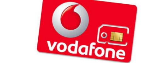 Voda launch new SIM only plans