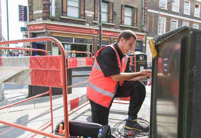 Virgin Media to fill gaps in fibre coverage with huge investment programme