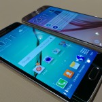 MWC – Samsung Galaxy S6 and S6 edge hands-on