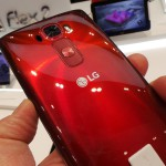 MWC – LG G Flex2 Hands-on