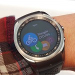 MWC – Hands-on with the LG Watch Urbane LTE
